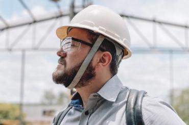 Eduardo Cavalcanti - Fundador do Blog da Engenharia