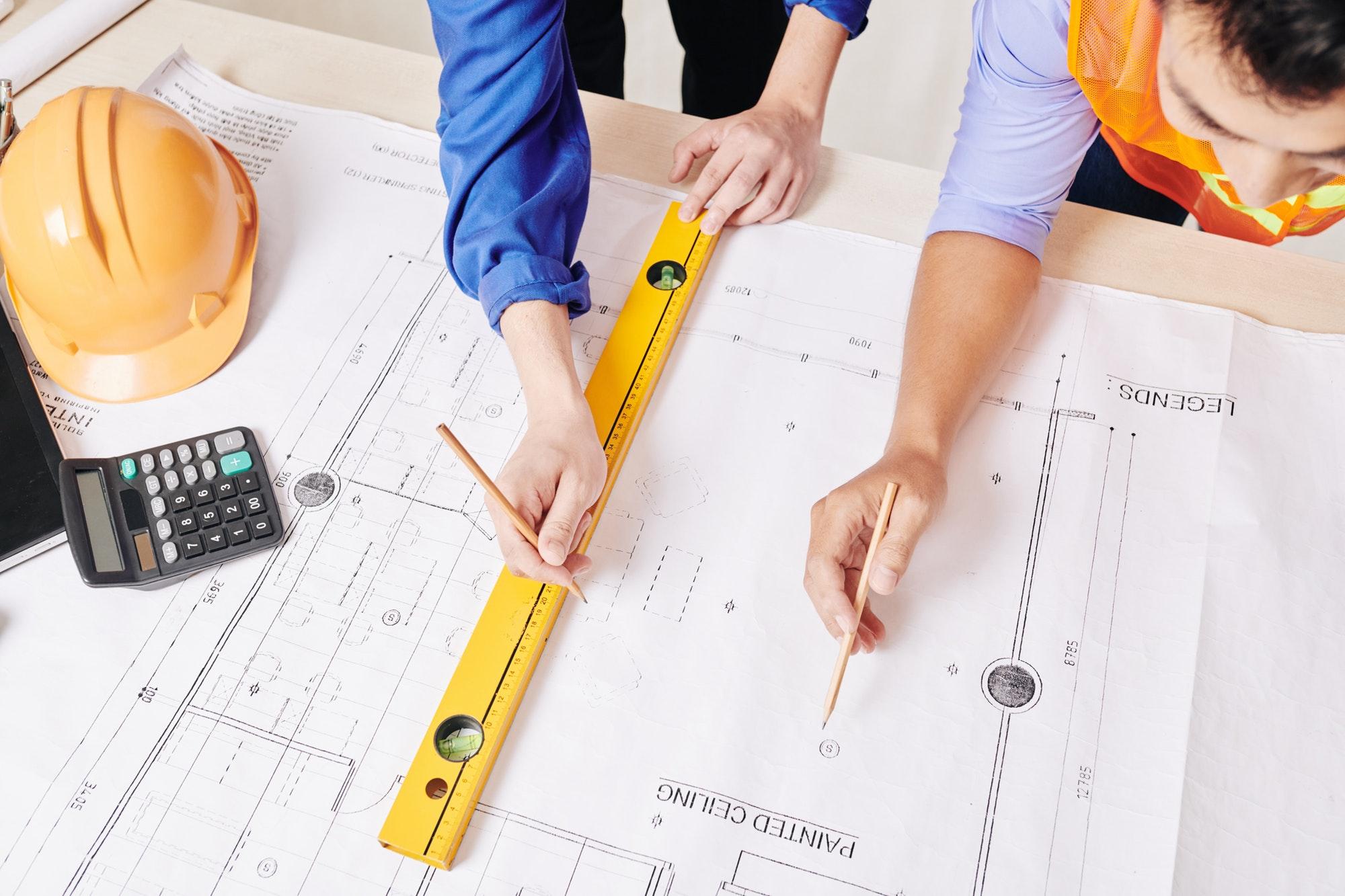 Brasil se prepara para acelerada da construção civil em 2020