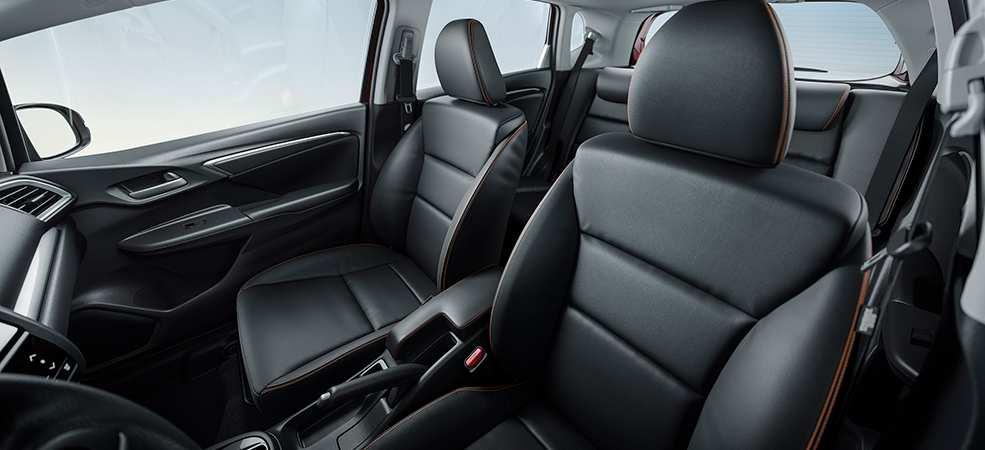 Honda WRV 2020
